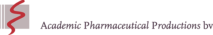 Academic Pharmaceutical Productions bv (APP)